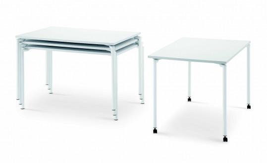 Gambe Con Ruote Per Tavoli.Vite Tsp M5x16 Inox Per Fissaggio Del Piano Leg03 Leg04 In