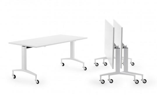 Gambe In Alluminio Per Tavoli.Piede Per Gamba Tekno In Alluminio Pressofuso Verniciato Bianco