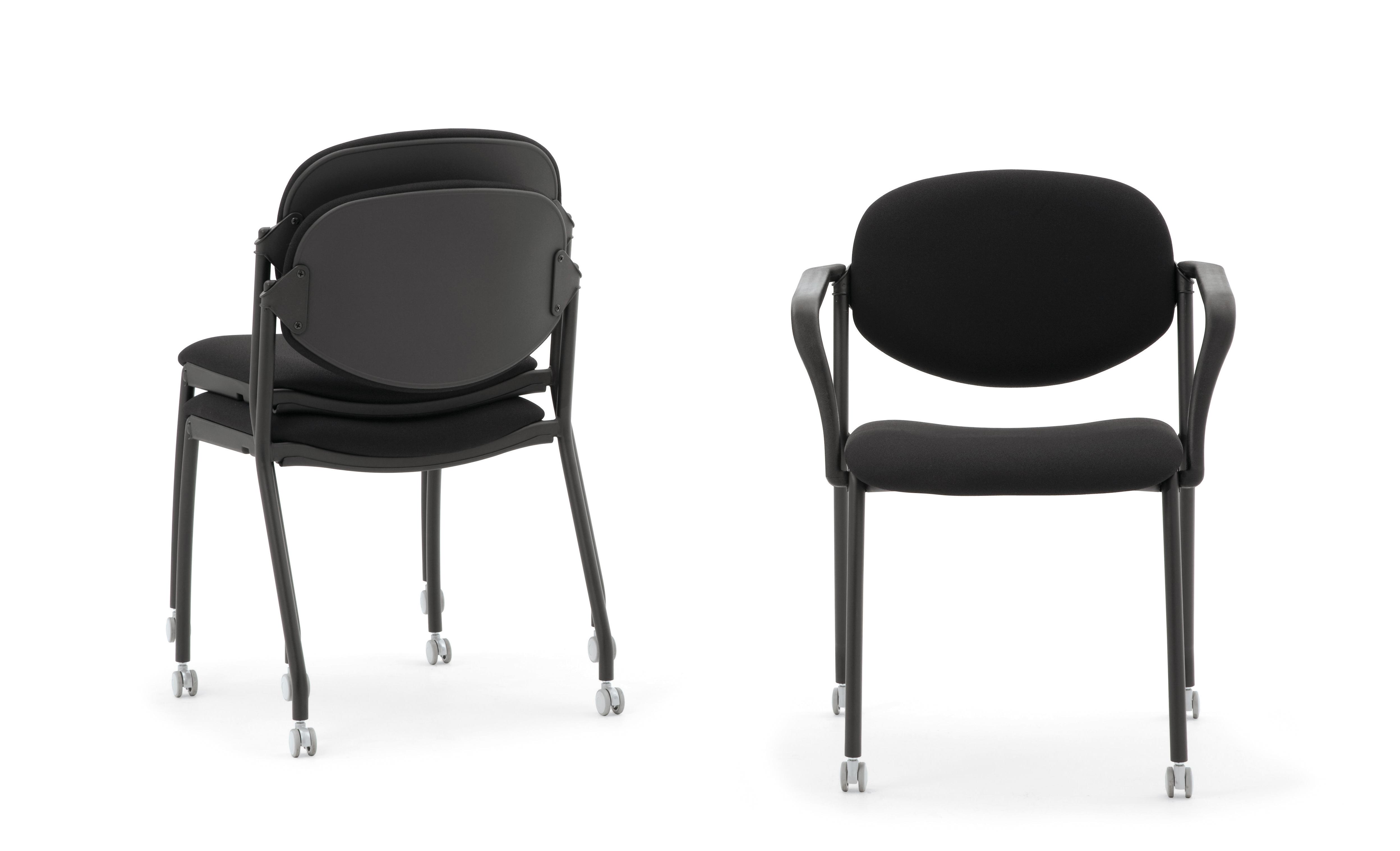 Sedie da scrivania senza rotelle idea del concetto di - Rotelle per sedie ufficio ...